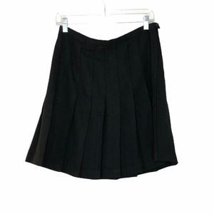 Hillard & Hanson Mini Skirt Size 14